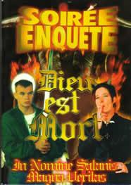"""""""Dieu est Mort"""""""